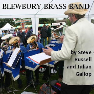 Image of The Story of Blewbury Brass Band