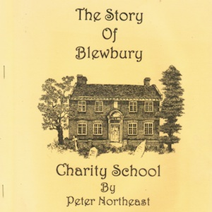 Image of The Story of Blewbury Charity School
