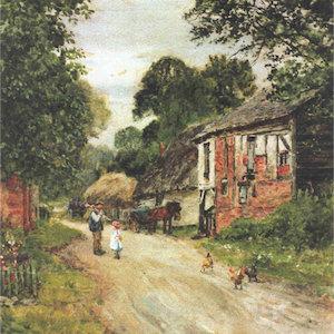 Image of The Blewbury Artists 1880-1999