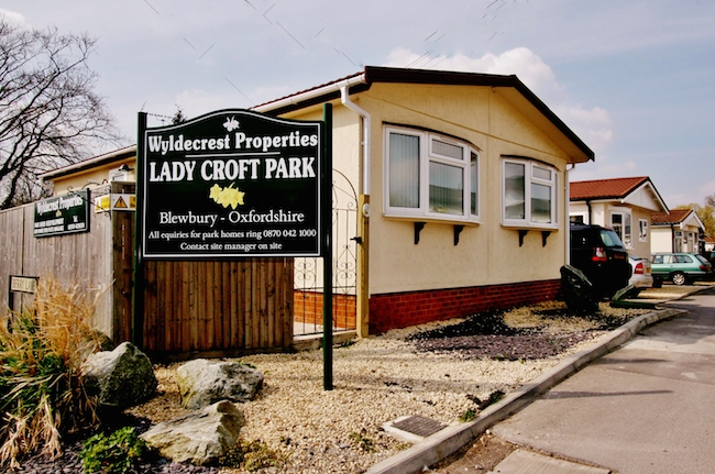 Image of Ladycroft Park: 10 Years On